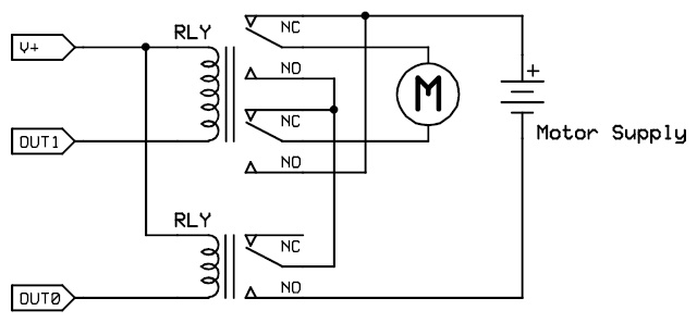 question about the opto 22 dc60mp dc output solid state relay adn rc